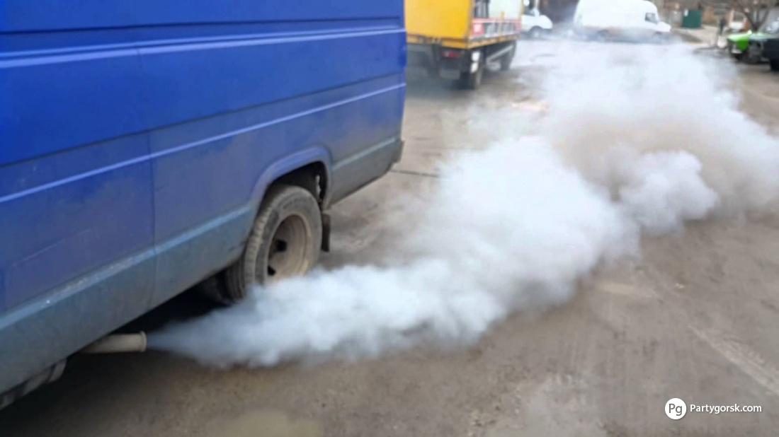 Фото №18 - белый дым из выхлопной трубы ВАЗ 2110