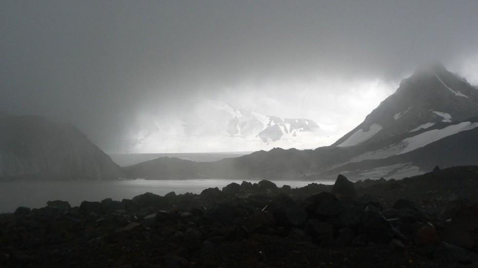 Эльбрус –5,5 тысяч лет в глубь времён.