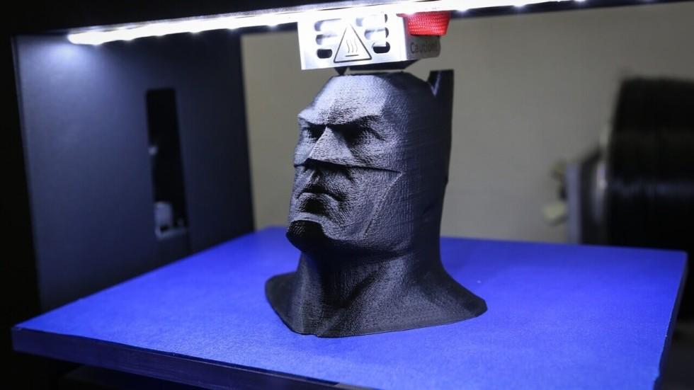 3D печать, польза или просто дорогое хобби?